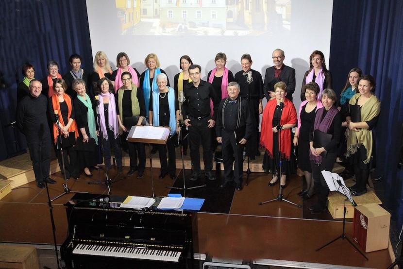 Kirchenchor Maria Anzbach